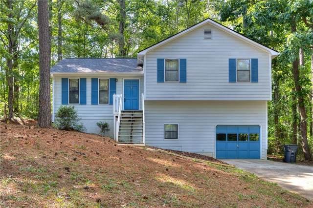 374 Paulding Boulevard, Dallas, GA 30157 (MLS #6720625) :: North Atlanta Home Team