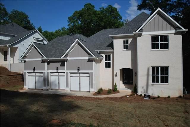 8605 Eves Road, Roswell, GA 30076 (MLS #6720677) :: AlpharettaZen Expert Home Advisors