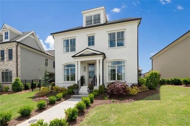 4145 Brookview Drive, Cumming, GA 30040 (MLS #6720717) :: North Atlanta Home Team