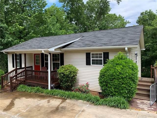 5410 Browns Bridge Road, Gainesville, GA 30504 (MLS #6720787) :: North Atlanta Home Team