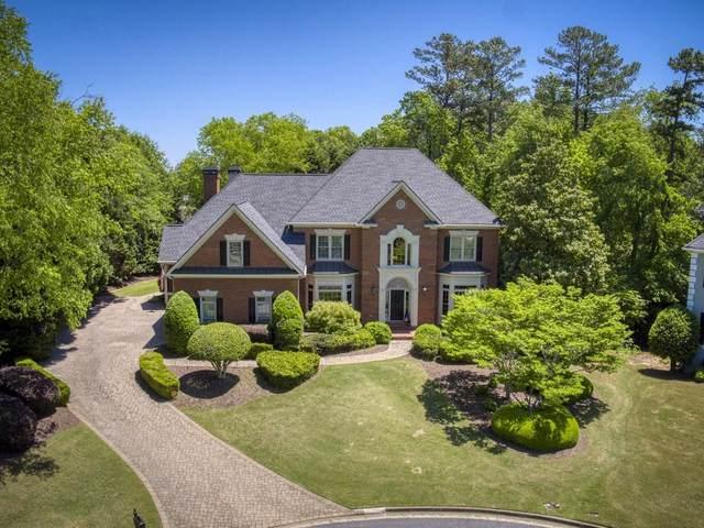 404 Thorpe Park, Johns Creek, GA 30097 (MLS #6720888) :: North Atlanta Home Team
