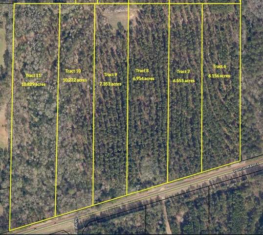 Lot 11 16 Highway W, Jackson, GA 30233 (MLS #6721171) :: North Atlanta Home Team
