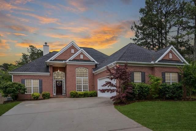 119 Carriage Oak Dr Drive, Villa Rica, GA 30180 (MLS #6721226) :: Charlie Ballard Real Estate