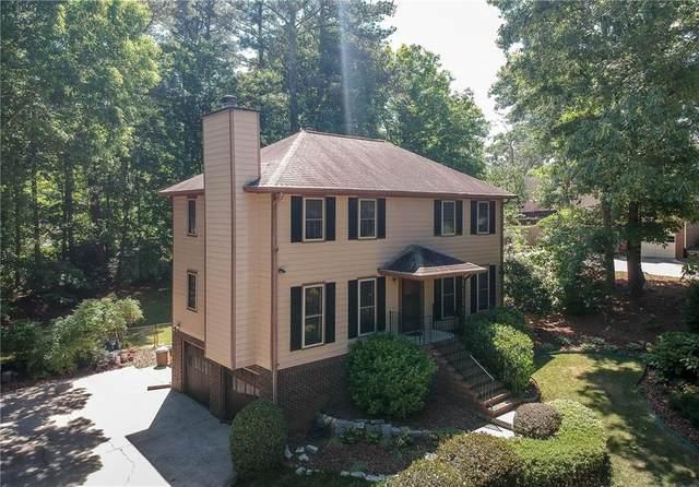 4565 Queen Anne Court SE, Mableton, GA 30126 (MLS #6721338) :: North Atlanta Home Team
