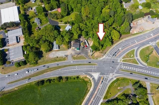 635-2 Mcfarland Parkway, Alpharetta, GA 30004 (MLS #6721390) :: North Atlanta Home Team