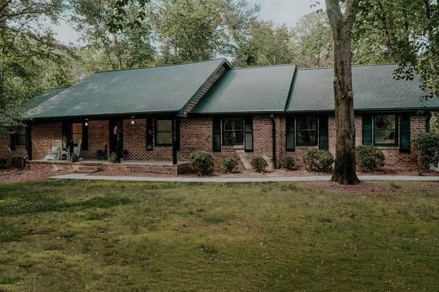 4938 Deen Road, Marietta, GA 30066 (MLS #6721515) :: Path & Post Real Estate