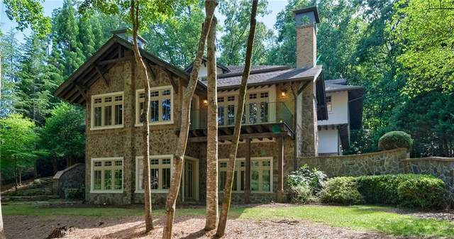 355 High Bridge Chase, Johns Creek, GA 30022 (MLS #6721557) :: The Heyl Group at Keller Williams