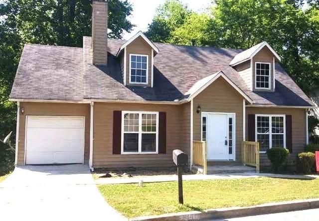 3846 Conley Downs Lane, Decatur, GA 30034 (MLS #6721741) :: BHGRE Metro Brokers
