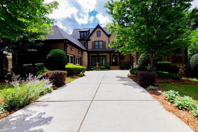 3000 Canton View Walk, Marietta, GA 30068 (MLS #6721906) :: North Atlanta Home Team