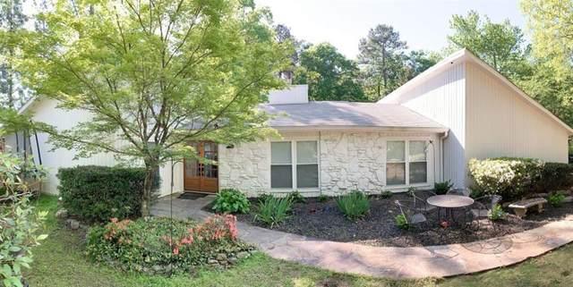 4141 Clubland Drive, Marietta, GA 30068 (MLS #6722134) :: Thomas Ramon Realty