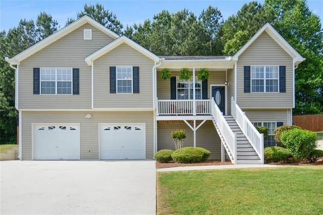 57 Hickory Leaf Lane, Acworth, GA 30101 (MLS #6722416) :: North Atlanta Home Team