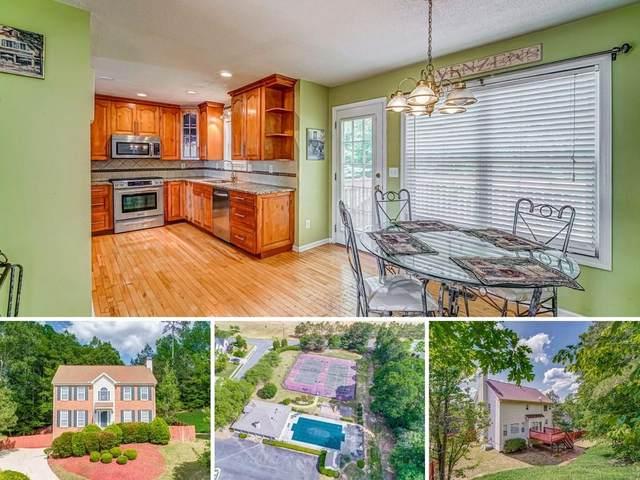 3152 Blue Heron Pass, Powder Springs, GA 30127 (MLS #6722554) :: Kennesaw Life Real Estate
