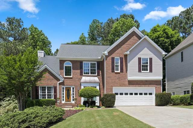 325 Wentworth Downs Court, Johns Creek, GA 30097 (MLS #6722563) :: The Cowan Connection Team