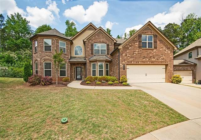966 Pont Du Gard Court, Buford, GA 30518 (MLS #6722625) :: Kennesaw Life Real Estate