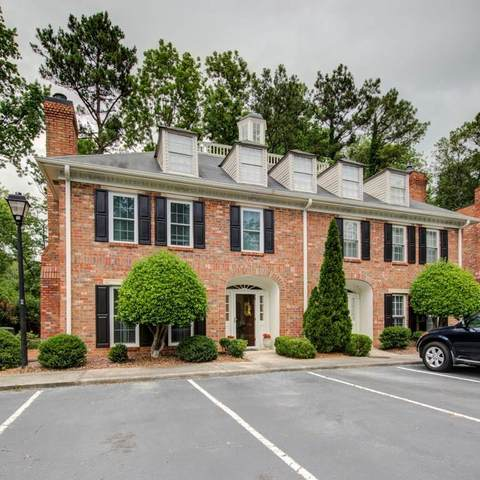 15 Independence Place NW, Atlanta, GA 30318 (MLS #6722703) :: Tonda Booker Real Estate Sales