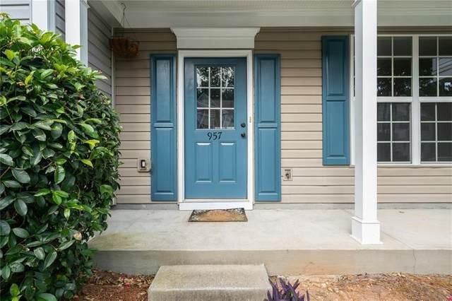 957 Prestwyck Court, Alpharetta, GA 30004 (MLS #6722822) :: Charlie Ballard Real Estate