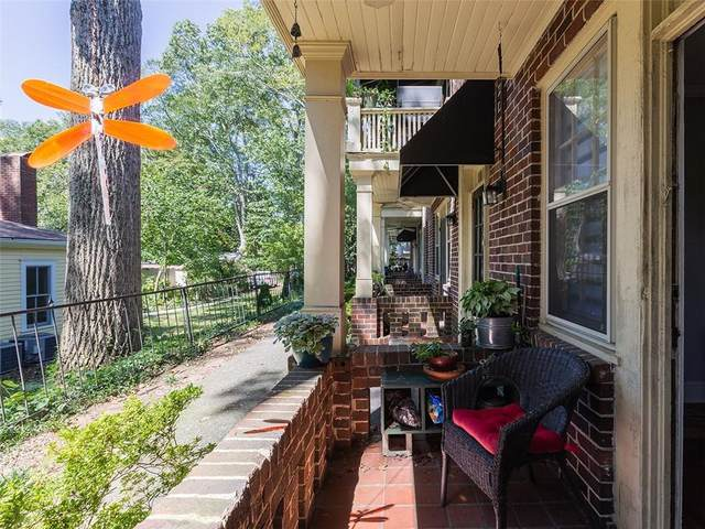 1048 Euclid Avenue NE B1, Atlanta, GA 30307 (MLS #6722865) :: North Atlanta Home Team