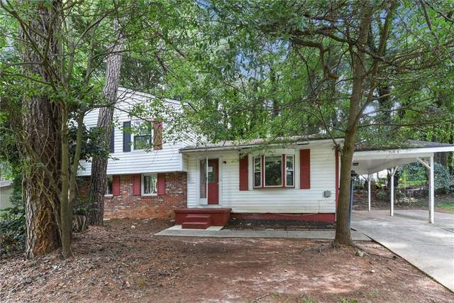 3983 Red Oak Drive, Doraville, GA 30340 (MLS #6722902) :: North Atlanta Home Team