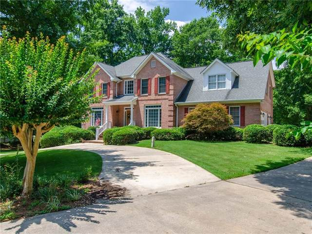 95 Torrey Pines Ct, Newnan, GA 30265 (MLS #6722995) :: North Atlanta Home Team