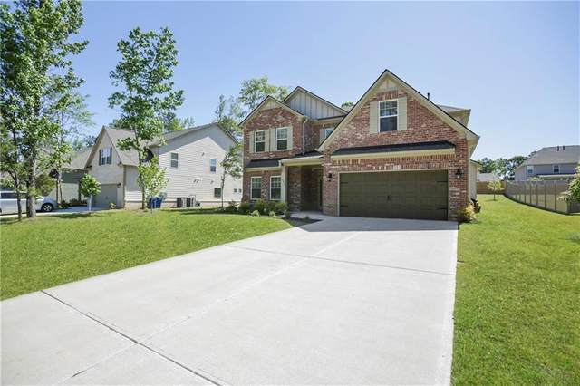 235 Lotus Circle, Mcdonough, GA 30252 (MLS #6723000) :: North Atlanta Home Team