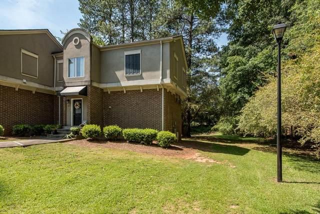 3301 Henderson Mill Road B3, Atlanta, GA 30341 (MLS #6723096) :: North Atlanta Home Team