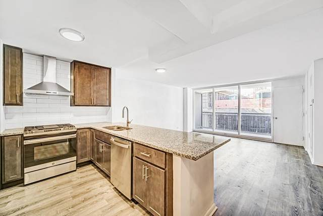 620 Peachtree Street NE #1003, Atlanta, GA 30308 (MLS #6723266) :: The Zac Team @ RE/MAX Metro Atlanta