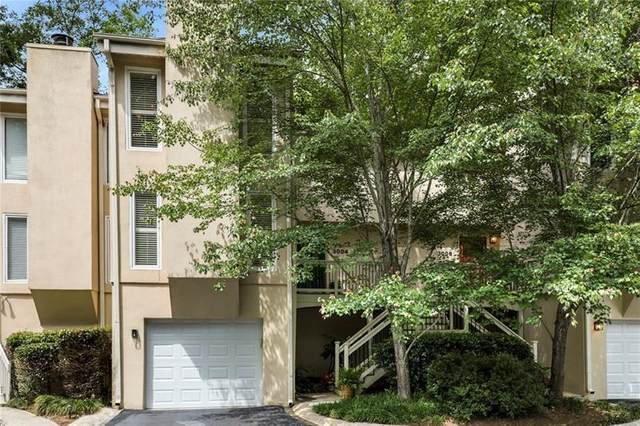 3004 Vinings Ferry Drive SE, Atlanta, GA 30339 (MLS #6723453) :: Rock River Realty
