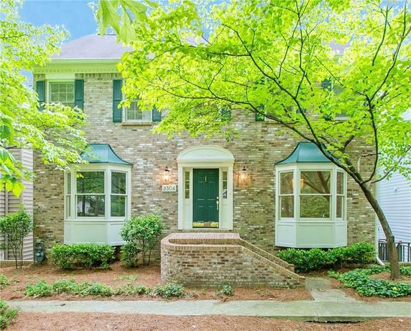2304 Defoors Ferry Road NW, Atlanta, GA 30318 (MLS #6723472) :: The Zac Team @ RE/MAX Metro Atlanta