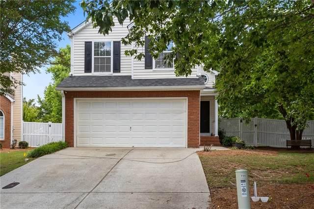 735 Avening Court, Milton, GA 30004 (MLS #6723486) :: RE/MAX Prestige