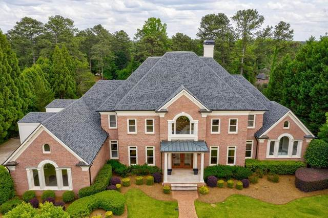 1016 Cherbury Lane, Johns Creek, GA 30022 (MLS #6723518) :: AlpharettaZen Expert Home Advisors