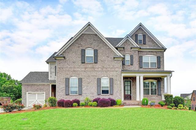 5810 Mistydawn Drive, Suwanee, GA 30024 (MLS #6723769) :: The Zac Team @ RE/MAX Metro Atlanta