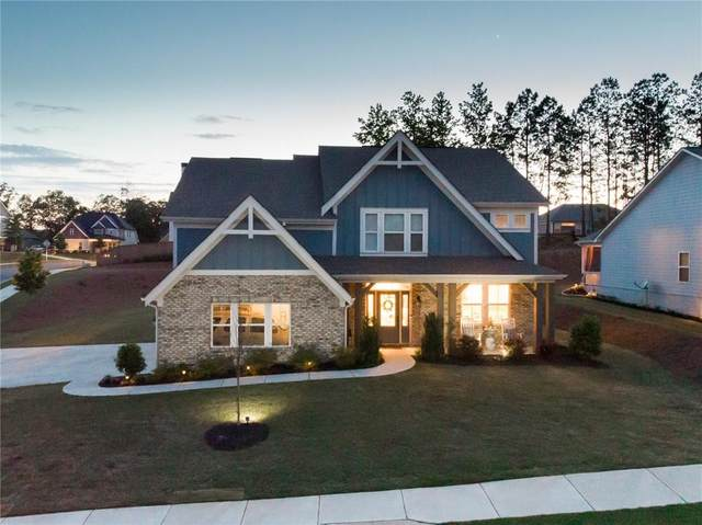 103 Rex Avenue, Canton, GA 30114 (MLS #6724300) :: RE/MAX Prestige