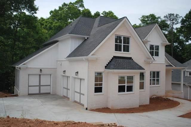 8615 Eves Road, Roswell, GA 30076 (MLS #6724318) :: AlpharettaZen Expert Home Advisors