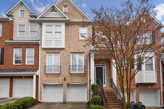 3008 Riverstone Trail, Atlanta, GA 30339 (MLS #6724392) :: BHGRE Metro Brokers