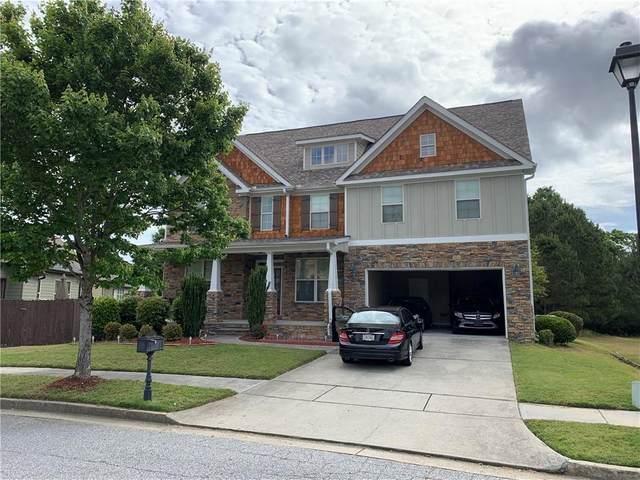 503 Easley Drive, Lawrenceville, GA 30045 (MLS #6724410) :: North Atlanta Home Team