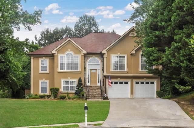 1184 Pennefeather Lane, Lawrenceville, GA 30043 (MLS #6724689) :: Thomas Ramon Realty