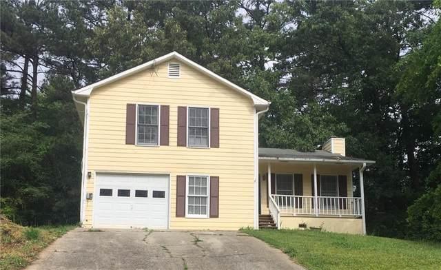 2068 Summertown Drive, Norcross, GA 30071 (MLS #6724735) :: North Atlanta Home Team
