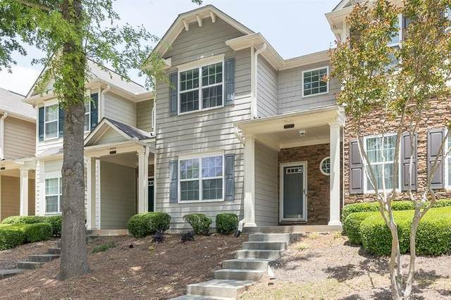 2637 Cedar Drive, Lawrenceville, GA 30043 (MLS #6724797) :: The Heyl Group at Keller Williams