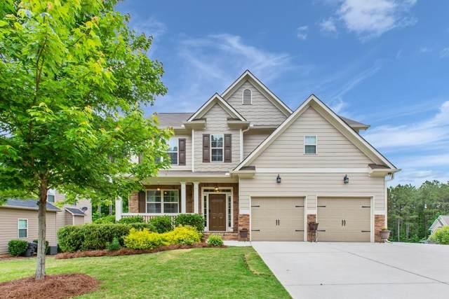 328 Treadstone Lane, Dallas, GA 30132 (MLS #6724831) :: North Atlanta Home Team