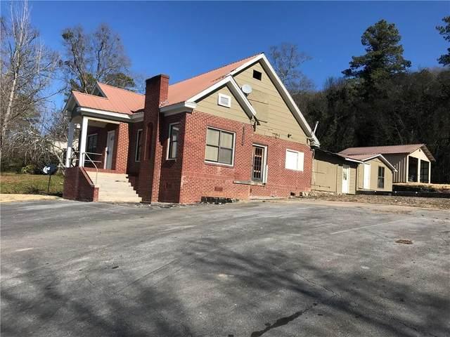 330 Piedmont Street, Calhoun, GA 30701 (MLS #6724838) :: North Atlanta Home Team