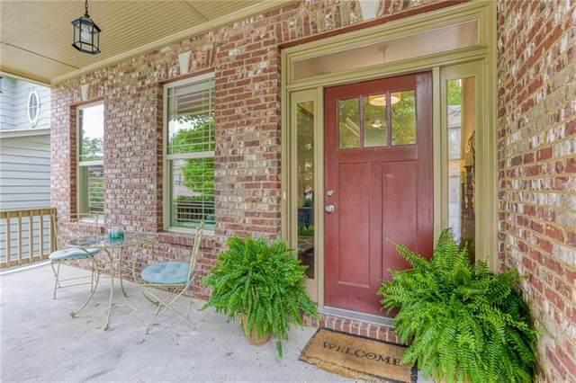 2077 Old Georgian Terrace NW, Atlanta, GA 30318 (MLS #6724915) :: RE/MAX Paramount Properties
