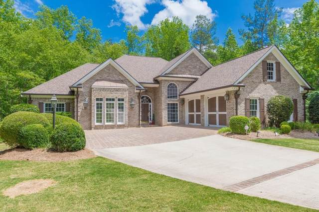 4430 Bronte Lane, Douglasville, GA 30135 (MLS #6725047) :: Thomas Ramon Realty