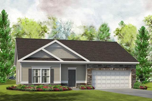 17 Gala Drive, Rome, GA 30165 (MLS #6725109) :: KELLY+CO