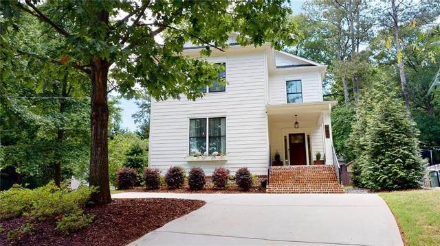 702 Stokeswood Avenue SE, Atlanta, GA 30316 (MLS #6725190) :: The Zac Team @ RE/MAX Metro Atlanta