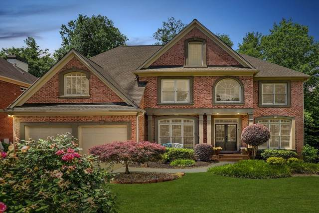 3407 Woodshire Crossing, Marietta, GA 30066 (MLS #6725231) :: RE/MAX Paramount Properties