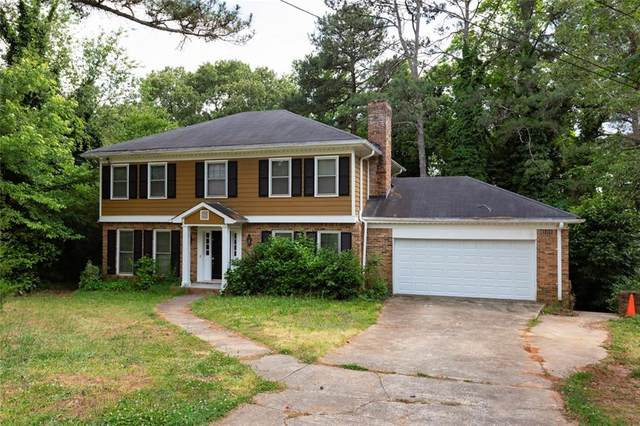 4194 Wellington Hills Drive, Snellville, GA 30039 (MLS #6725319) :: Charlie Ballard Real Estate