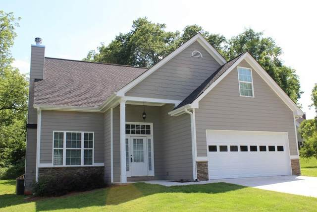 36 Ashford Lane, Commerce, GA 30529 (MLS #6725354) :: North Atlanta Home Team