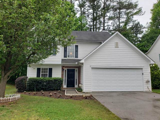 3904 Mcguire Way NW, Kennesaw, GA 30144 (MLS #6725374) :: Path & Post Real Estate