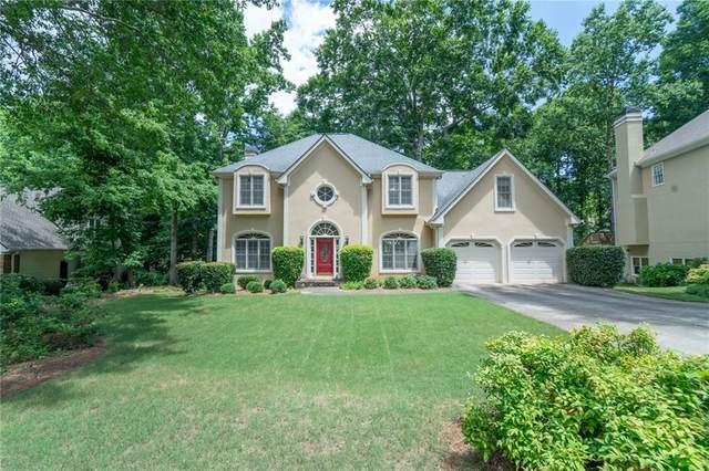 240 Coles Hill Court, Johns Creek, GA 30022 (MLS #6725537) :: RE/MAX Prestige