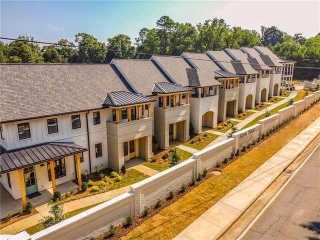 1170 Cedar Street #9, Carrollton, GA 30117 (MLS #6725538) :: Good Living Real Estate